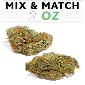2 oz mix & match